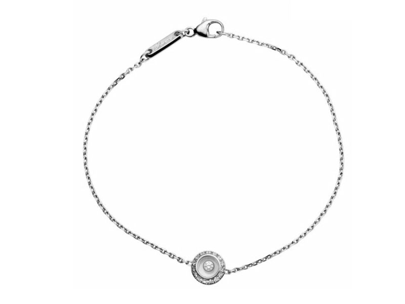 Chopard Happy Diamonds  браслет 85/5448/0