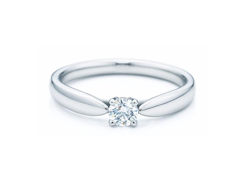 Кольцо Tiffany Harmony™